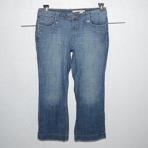 DKNY soho womens jeans size 16 R 4473